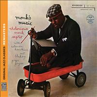 Thelonious Monk Septet - Monk's Music [Original Jazz Classics Remasters]