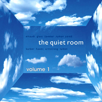 Various Artists - The Quiet Room, Vol. 1