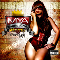 Mya - Beauty In The Streets