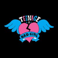 Teenage Bad Girl - Cocotte V2