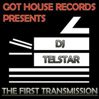 Telstar - The First Transmission - EP
