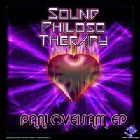 Sound Philoso Therapy - Sound Philoso Therapy - PanLoveisam EP