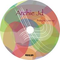 Archie JD - Balearic Line