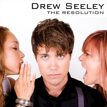 Drew Seeley - The Resolution