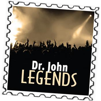 Dr. John - Dr. John: Legends