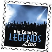 Big Country - Big Country: Legends (Live)