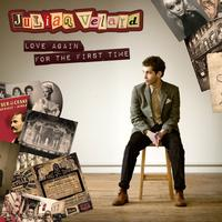 Julian Velard - Love Again For The First Time (single mix)