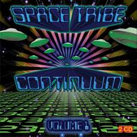 Space Tribe - Space Tribe Continuum Volume 1