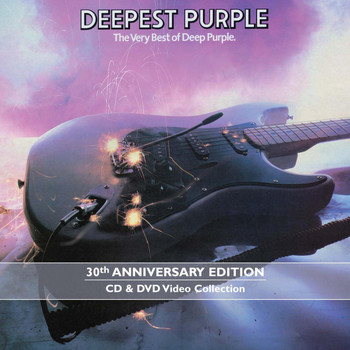 Deep Purple - Deepest Purple (30th Anniversary Edition)