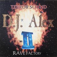 DJ Alex - Terror Sound