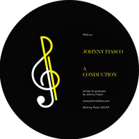 Johnny Fiasco - No Name EP