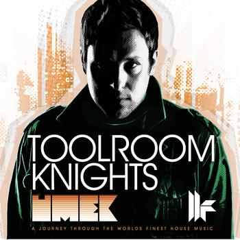 UMEK - Toolroom Knights Mixed by Umek