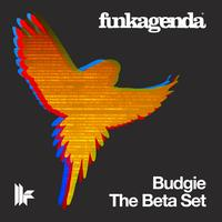 Funkagenda - Budgie / The Beta Set