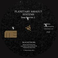 Planetary Assault Systems - Deep Heet Vol. 2