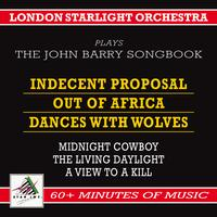 London Starlight Orchestra - John Barry Songbook