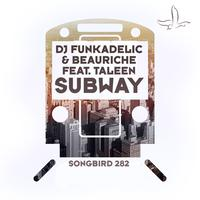 DJ Funkadelic and Beauriche featuring Taleen - Subway