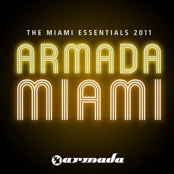 Various Artists - Armada The Miami Essentials 2011