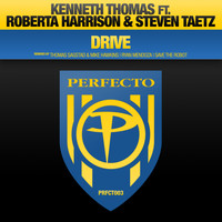 Kenneth Thomas feat. Roberta Harrison & Steven Taetz - Drive