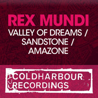 Rex Mundi - Valley Of Dreams E.P.