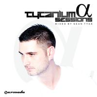 SEAN TYAS - Sean Tyas - Tytanium Sessions Alpha