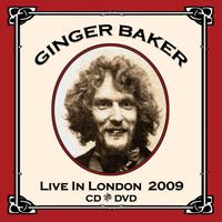 Ginger Baker - Live In London 2009