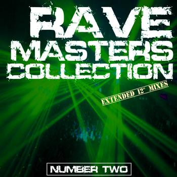 Various Artists - Rave Masters Collection (Number Two)