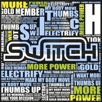 Switch - More Power EP