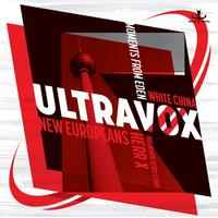 Ultravox - Moments From Eden