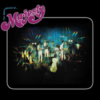 Majesty - Majesty: The Disco Sound of