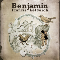 Benjamin Francis Leftwich - Pictures EP