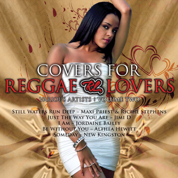 Various Artists - Covers For Reggae Lovers Vol. 2