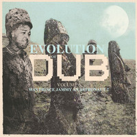 Prince Jammy - Evolution Of Dub Vol. 6 - Was Prince Jammy an Astronaut?