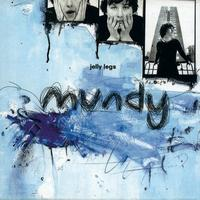Mundy - Jelly Legs