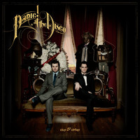 Panic! At The Disco - Vices & Virtues (Deluxe Edition)