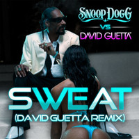 Snoop Dogg vs. David Guetta - Sweat (Snoop Dogg vs. David Guetta) [Remix]