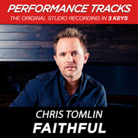 Chris Tomlin - Faithful (Performance Tracks) - EP