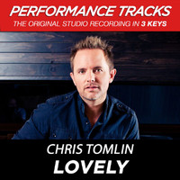 Chris Tomlin - Lovely (Performance Tracks) - EP