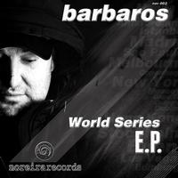 Barbaros - World Series - EP