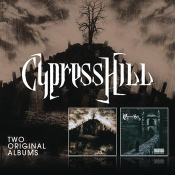 Cypress Hill - Black Sunday/III (Temples Of Boom) (Explicit)