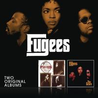 Fugees - Blunted On Reality/The Score (Explicit)