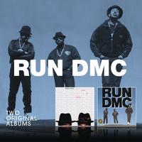 RUN-DMC - King Of Rock/Tougher Than Leather