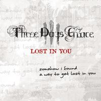 Three Days Grace - Lost In You EP