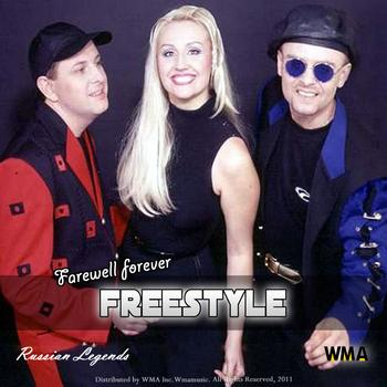 Freestyle - Farewell forever