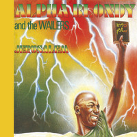 Alpha Blondy - Jerusalem - Remastered Edition