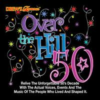 The Hit Crew - Over the Hill 50