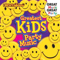 The Hit Crew - Greatest Kids Party Music