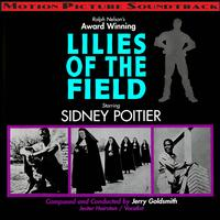 Jerry Goldsmith & His Orchestra - Lilies Of The Field (Original Motion Picture Soundtrack)