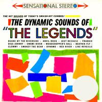 The Legends - The Dynamic Sounds Of The Legends