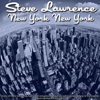 Steve Lawrence - New York New York