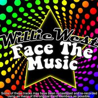 Willie West - Face The Music